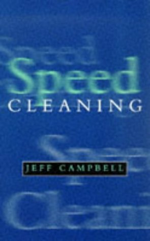 9780709062219: Speed Cleaning