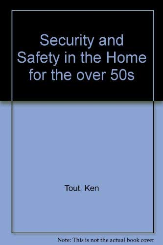 Security and Safety in the Home for: Ken Tout