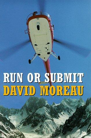 Run Or Submit: Moreau, David