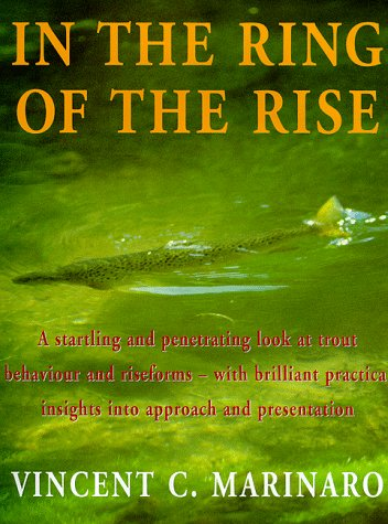In the Ring of the Rise: Marinaro, Vincent C.