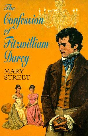 9780709064312: The Confession of Fitzwilliam Darcy