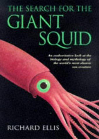 9780709064336: The Search for the Giant Squid