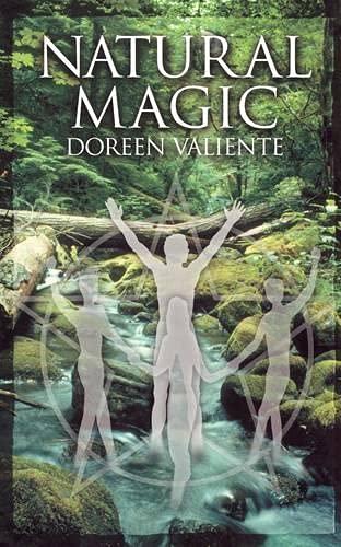9780709064503: Natural Magic
