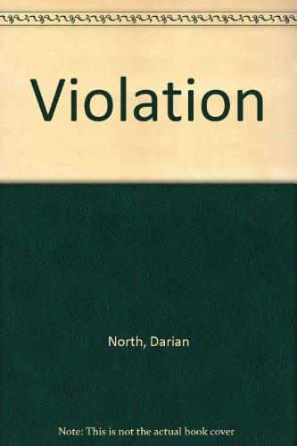 9780709064961: Violation