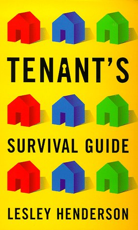 9780709065296: Tenant's Survival Guide
