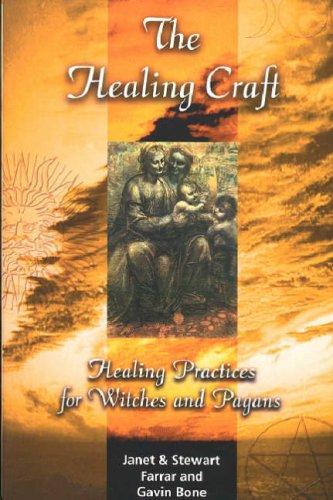 9780709065630: The Healing Craft
