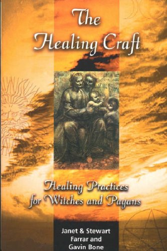 9780709065630: The Healing Craft