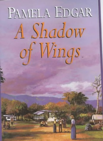 9780709067054: A Shadow of Wings