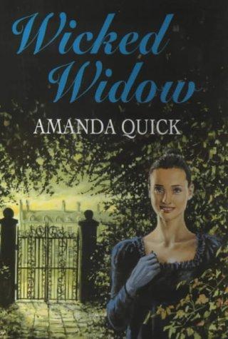 9780709067443: Wicked Widow