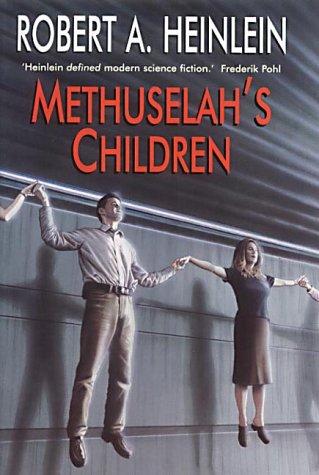 9780709067993: Methuselah's Children