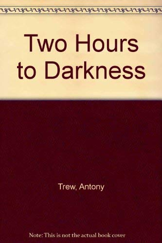 9780709068037: Two Hours to Darkness