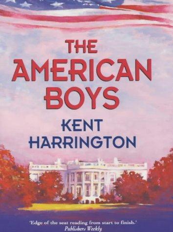 9780709068754: The American Boys