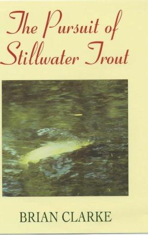 9780709068907: Pursuit of Stillwater Trout