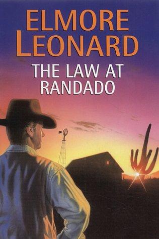 9780709068983: The Law at Randado