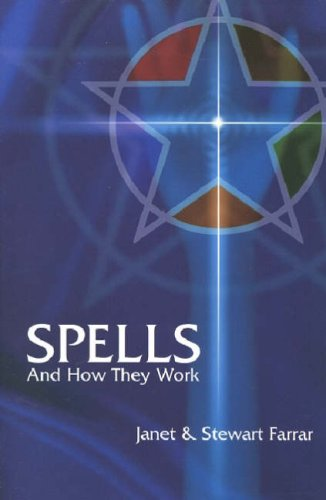 9780709069133: Spells and How They Work