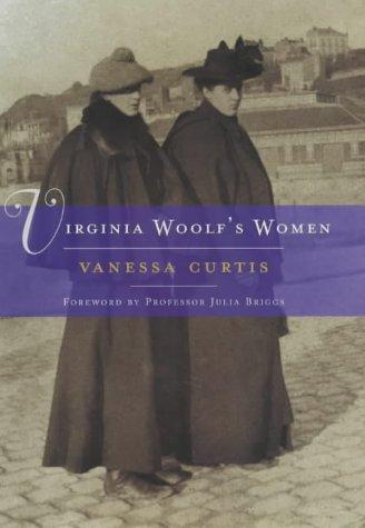9780709069461: Virginia Woolf's Women