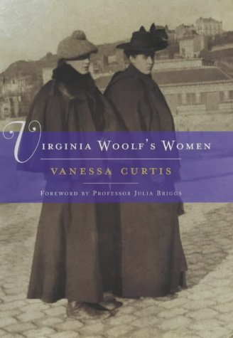 Virginia Woolf's Women: Curtis, Vanessa