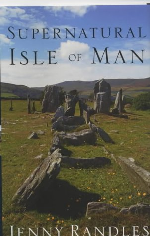 9780709070764: Supernatural Isle of Man