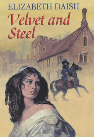 9780709070856: Velvet and Steel