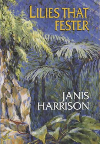 9780709071051: Lilies That Fester