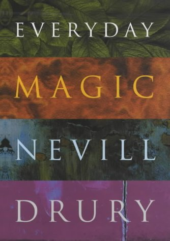 9780709071280: Everyday Magic