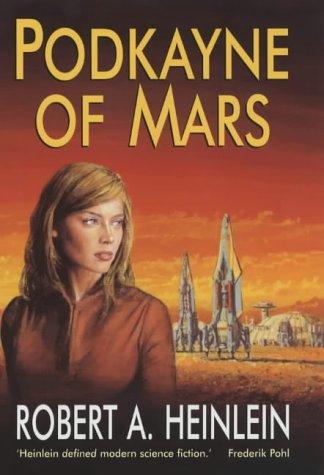 9780709071396: Podkayne of Mars