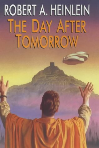 9780709071402: The Day After Tomorrow