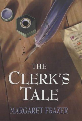 9780709071716: The Clerk's Tale