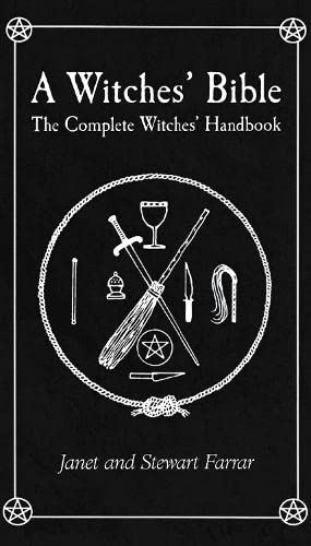 9780709072270: A Witches' Bible: The Complete Witches' Handbook