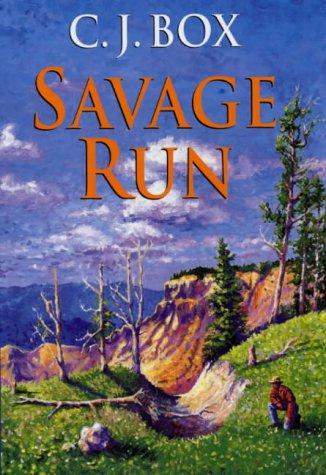 9780709073215: Savage Run