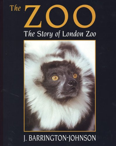 9780709073727: The Zoo: The Story of London Zoo