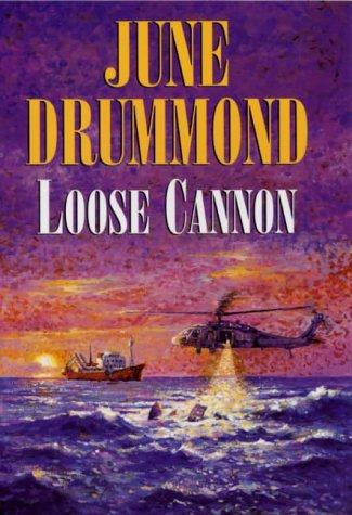9780709073918: Loose Cannon