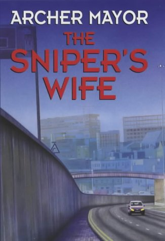 9780709074069: The Sniper's Wife