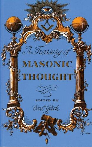9780709074144: A Treasury of Masonic Thought