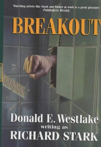 9780709074625: Breakout