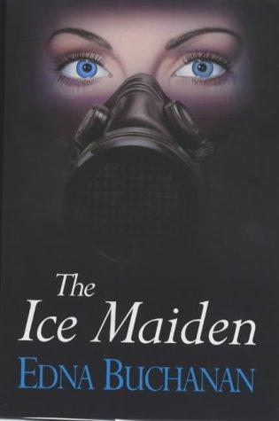 9780709074670: The Ice Maiden