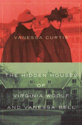 9780709075127: The Hidden Houses of Virginia Woolf and Vanessa Bell
