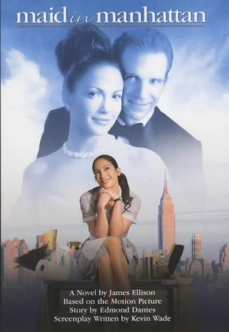 9780709075165: Maid in Manhattan