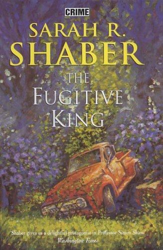 9780709076841: The Fugitive King