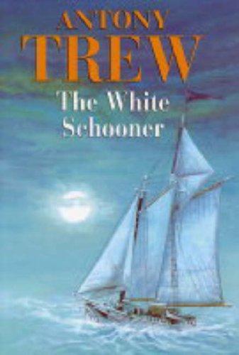 9780709077510: The White Schooner