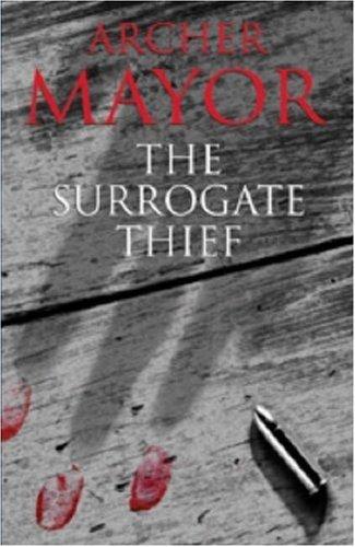 9780709078265: Surrogate Thief