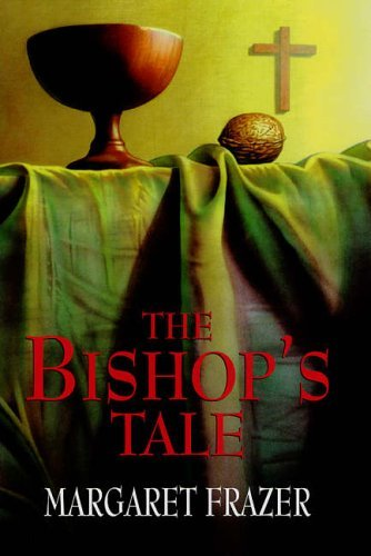 9780709078678: The Bishop's Tale
