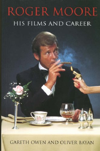 9780709078845: Roger Moore: His Films and Career