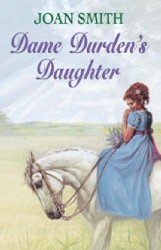 9780709079293: Dame Durden's Daughter