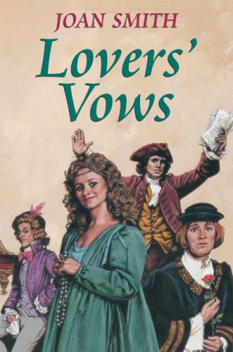 Lovers' Vows: Joan Smith
