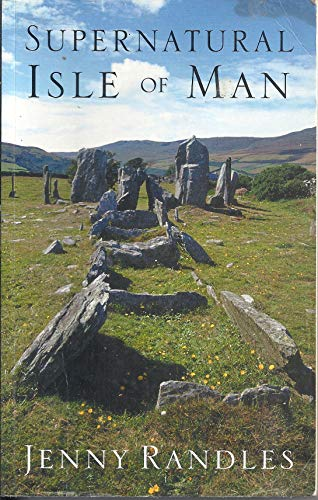 9780709079682: Supernatural Isle of Man