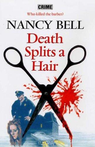 9780709079767: Death Splits a Hair