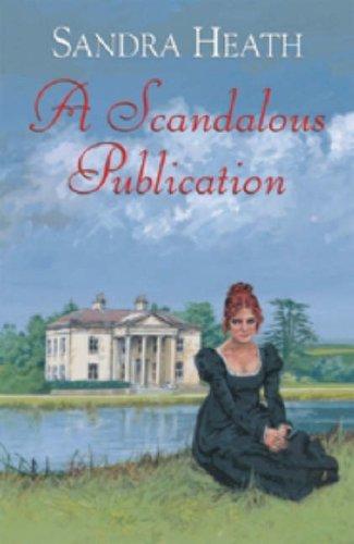 9780709080848: Scandalous Publication