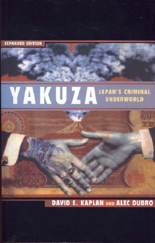9780709080992: Yakuza: Japan's Criminal Underworld
