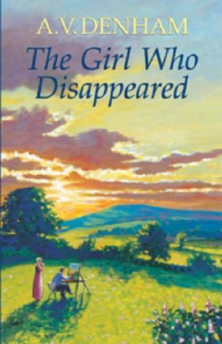 9780709081180: The Girl Who Disappeared